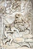 Certosa di Pavia (Lombardy, Italy) Royalty Free Stock Photo