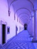 Certosa di San Martino Royalty Free Stock Image