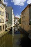 Certovka - Praga Imagen de archivo