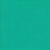 Cerulean tiles background Stock Image