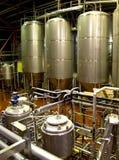 Cervecería imagen de archivo libre de regalías