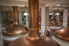 Cervecería Fotos de archivo