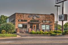 Cervecería de Crankers Imagen de archivo libre de regalías