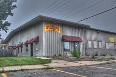 Cervecería de Schmoz Imagen de archivo libre de regalías