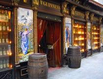 Cerveceria Stock Photo