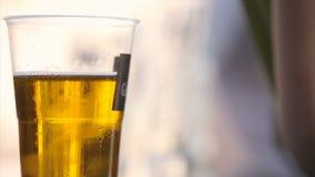 Cerveja video estoque