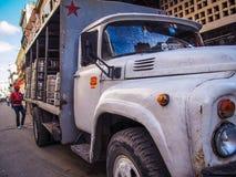 Cerveja de Havana mais suplier Imagens de Stock Royalty Free