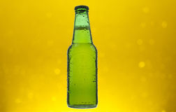 Cerveja de Lager Imagem de Stock