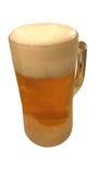 Cerveja de vidro imagens de stock royalty free