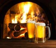 Cerveja excelente foto de stock royalty free
