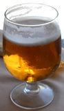 Cerveja fria imagem de stock