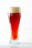Cerveja inglesa vermelha irlandesa Imagem de Stock Royalty Free