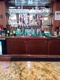 Cerveja na torneira Fotos de Stock Royalty Free