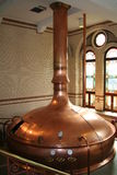 Cervejaria da cerveja Foto de Stock Royalty Free