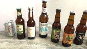 Cervejas austríacas do ofício filme