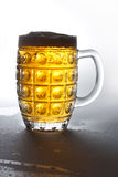 Cerveza Foto de archivo libre de regalías