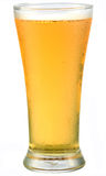 Cerveza. Foto de archivo