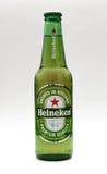 Cerveza de Heineken Fotos de archivo