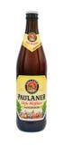 Cerveza de Paulaner Foto de archivo