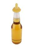 Cerveza del bebé imagen de archivo