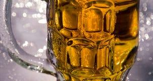 Cerveza y Sun almacen de video