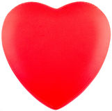 Cervo maschio rosso di amore Immagini Stock Libere da Diritti