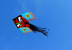 Cervo volante cinese immagini stock libere da diritti