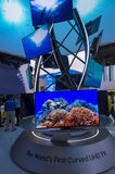 CES 2014 Stock Images