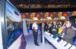 CES 2013 Imagen de archivo