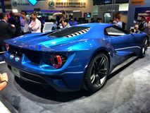 CES Asia 2015 Ford Royalty Free Stock Photography