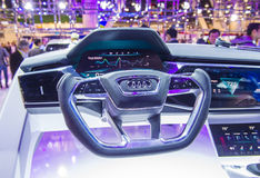 CES 2016 Royalty Free Stock Images
