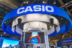 CES 2016 Stock Images