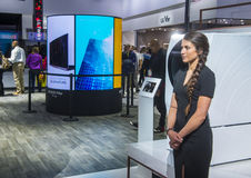 CES 2017 Stock Images