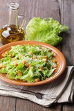 Cesar salad Royalty Free Stock Photos