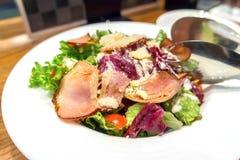 Cesar salad Stock Photos