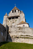 Cesar tower, Provins Stock Photography
