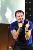 Cesare Cremonini Stock Photography