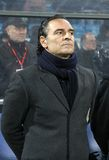 Cesare Prandelli of Italy Royalty Free Stock Photography