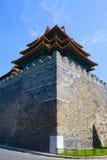 Cesarska pałac wieża obserwacyjna zdjęcie royalty free