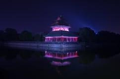 Cesarska pałac wieża obserwacyjna Obraz Royalty Free