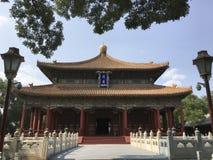 Cesarska szkoła wyższa w Pekin, Chiny Obraz Royalty Free