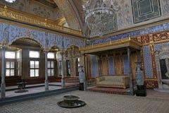 Cesarski Hall Zdjęcie Royalty Free