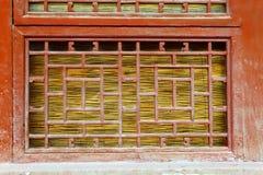 cesarski pałac Shenyang fotografia stock