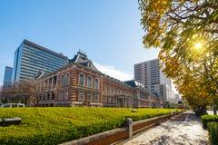 cesarski pałac Tokyo obraz stock