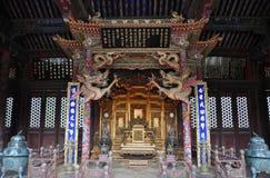 Cesarski Shenyang Pałac, Chiny Obraz Royalty Free