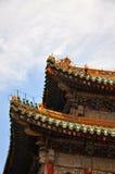 Cesarski Shenyang Pałac, Chiny Zdjęcia Stock