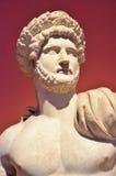 Cesarz Hadrian Zdjęcia Stock