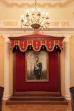 Cesarz Nicholas II Obrazy Royalty Free