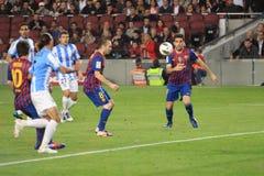 Cesc Fabregas - FC Barcelona Royalty Free Stock Photography