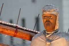 Cesenatico Porto Canale Stock Image